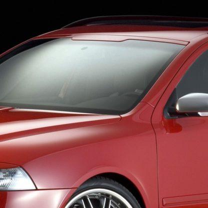 Clona předního okna, Škoda Octavia II, Škoda Octavia II Face