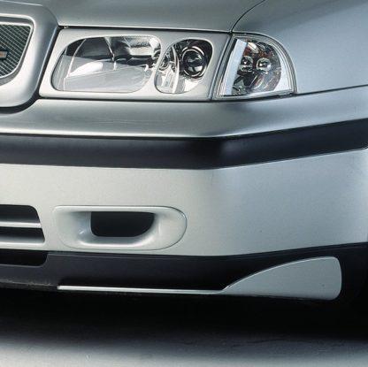 Křidélka pod přední nárazník, Škoda Octavia I. 1997-2000