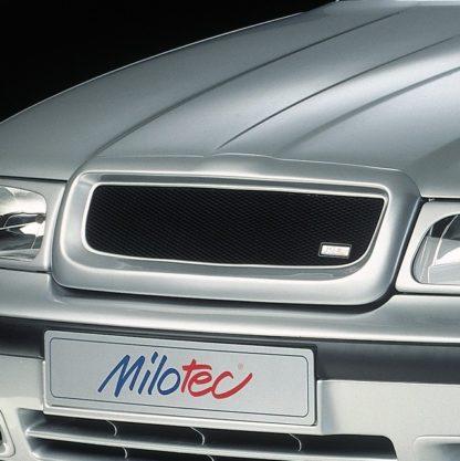 Sportovní maska s černou mřížkou, Škoda Octavia I. 1997-2000