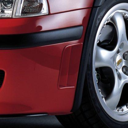 Boční výdechy předního nárazníku, Škoda Octavia I. Facelift 2000-2005