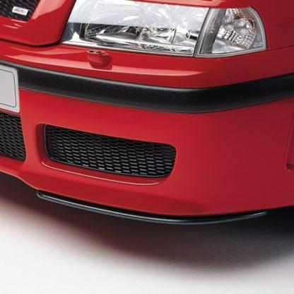 Křidélka pod přední nárazník RS, Škoda Octavia RS