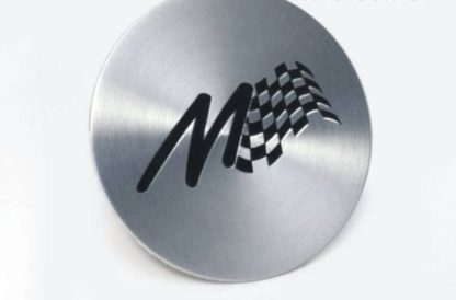 Kryt emblému – na hliníková kola Škoda