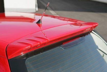 Střešní spoiler – zadní, Fabia II. Limousine 2007-2014