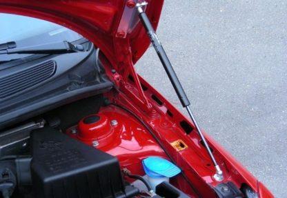 Plynová vzpěra kapoty motoru, Fabia II. Lim./Combi 2007-2014, Roomster 2006-2014