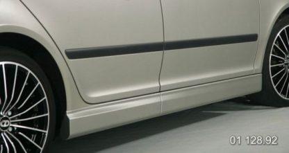 Nástavce prahu Škoda Octavia 2