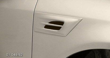 Výdechy malé – pro lak, Škoda Octavia