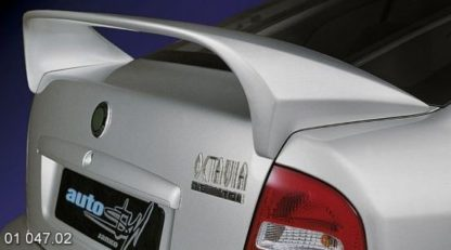 Křídlo velké WRC Skoda Octavia 1