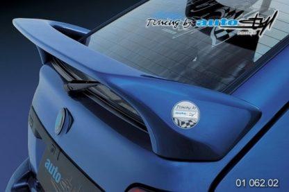 Škoda Felicia Křídlo pod okno – model 2003