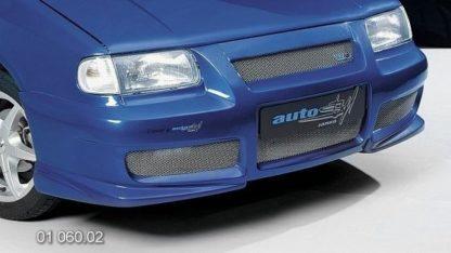 Škoda Felicia přední nárazník s maskou – model 2003 (převlek)