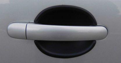 Kryt pod kliku dveří Škoda Fabia