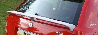 Křídlo Škoda Fabia 1