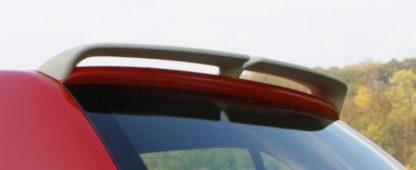 Střešní spoiler Škoda Fabia 1