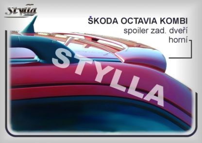 ŠKODA Octavia combi 98–
