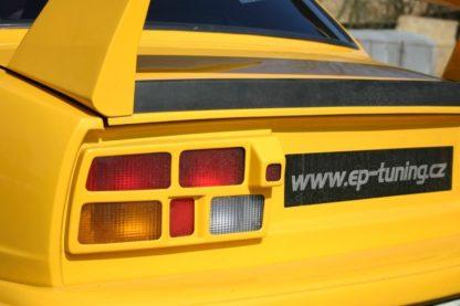 Kryty zadních světel Škoda 120M