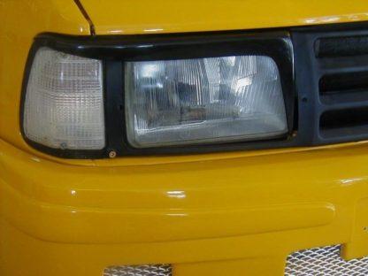 Mračítka Škoda 120M