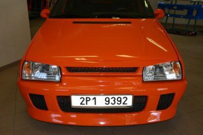 Přední nárazník Škoda Favorit
