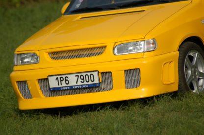 Přední tuningovy nárazník Škoda Felicia Atest 8SD