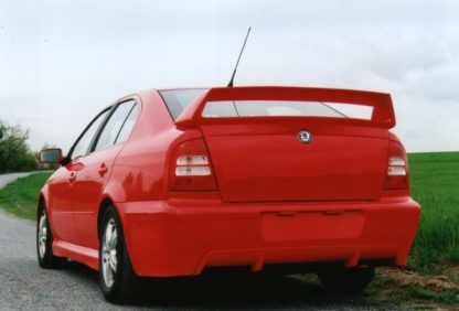 Křídlo WRC Look Skoda Octavia 1