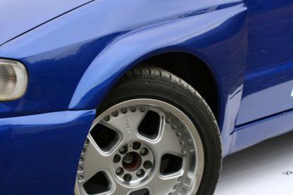 Přední blatníky Škoda Felicia Kitcar RSE Atest 8SD