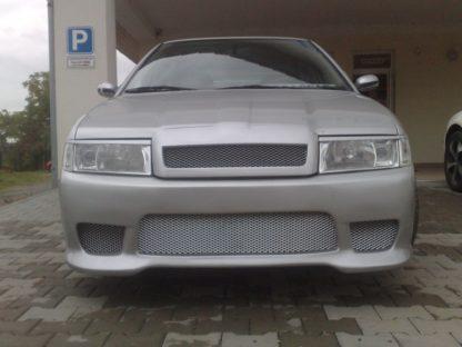 Přední nárazník Škoda Octavia Evo 2 včetně Atestu 8SD