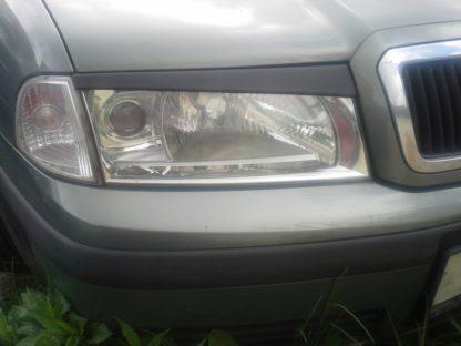 Mračítka pro Škoda Octavia 1 Široké