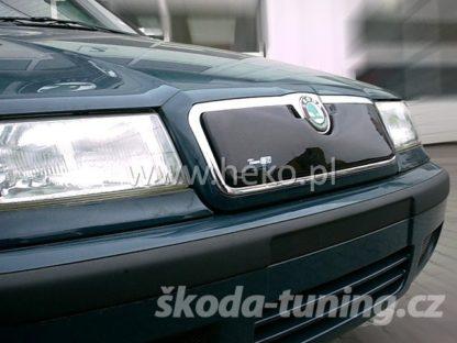 Zimní clona Škoda Felicia 98-fac