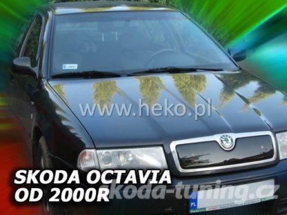 Zimní clona Škoda Octavia 1