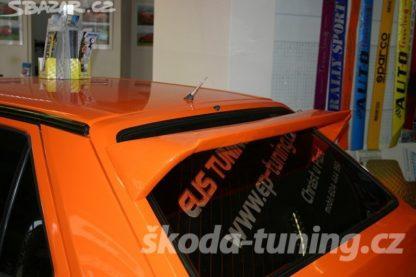 Křídlo Škoda Favorit a Forman včetně Atestu 8SD