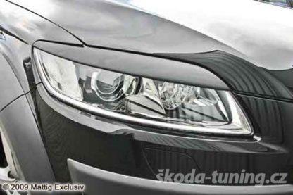 Mračítka Audi Q7