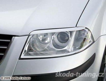 Mračítka Volkswagen Passat