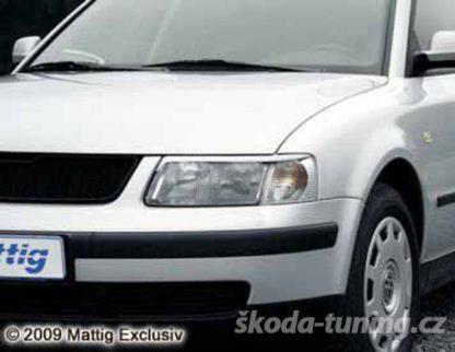 Mračítka VW Passat 1997-2000
