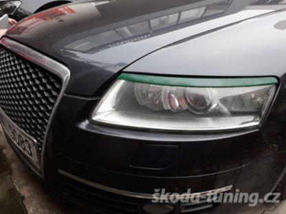 Mračítka Audi A6 4f