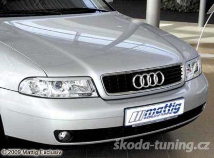 Mračítka Audi A4 2000-2001