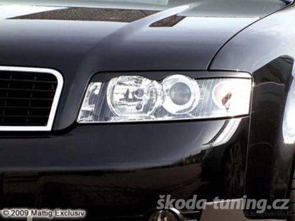 Mračítka Audi A4 rv 2001-2004