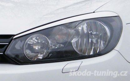 Mračítka VW Golf 6