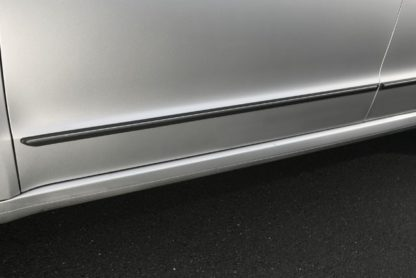 Ochranné lišty bočních dveří, Superb II. Lim. 2008-2015 / Superb II. Combi 2010-2015