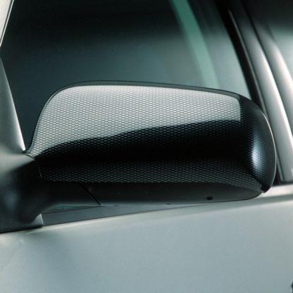 Kryty zpětných zrcátek – karbon design, Superb I. 2002-2006