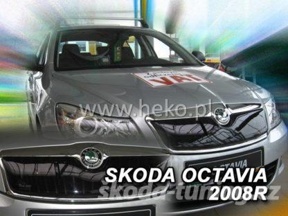 Zimní clona Škoda Octavia 2 Facelift
