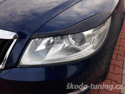 Mračítka pro vůz Škoda Octavia 2 Facelift
