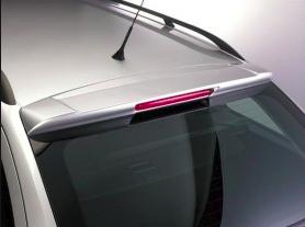Střešní spoiler, Škoda Octavia II. Combi / RS Combi / Combi Facelift, 2005-2012