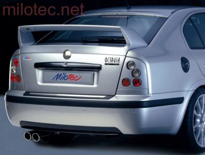 Bodová světla – zadní, Octavia I. Facelift Lim./Octavia I. RS Lim., 2000-2005