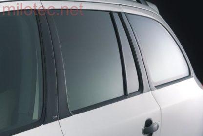 Kryty dveřních sloupků, Škoda Octavia I. Combi / RS Combi / Combi Facelift, 1997-2005