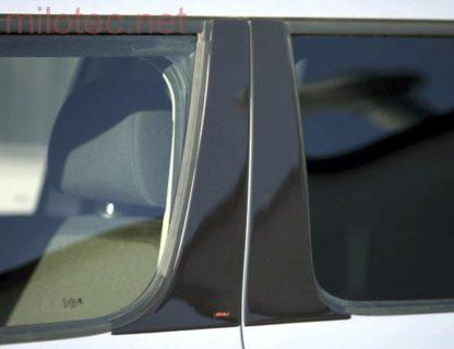Kryty dveřních sloupků, Yeti 2009-2013 / Yeti Facelift od r.v. 2013