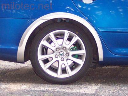 Lemy blatníků, Fabia I. Limousine 2000-2007