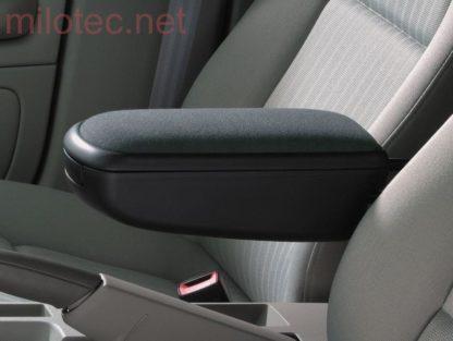 Loketní opěrka – černý semiš, Rapid Limousine/Spaceback od r.v. 2013