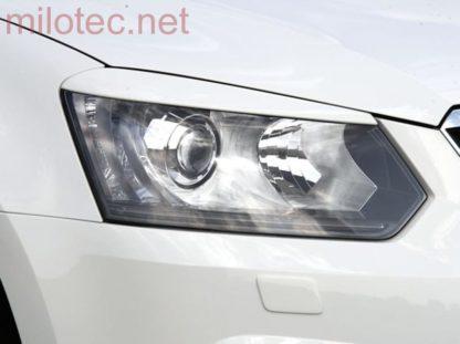 Kryty světlometů (mračítka), Yeti Facelift od r.v. 2013