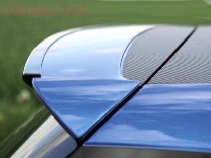 Překryt zadního spoileru RS, Fabia II. RS Lim./Combi 2010-2014