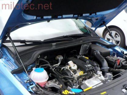 Plynové vzpěry kapoty motoru, Rapid Limousine/Spaceback od r.v. 2013