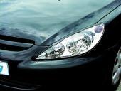 Mračítka Peugeot 307