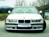 Prodloužení kapoty BMW E36 7201070000